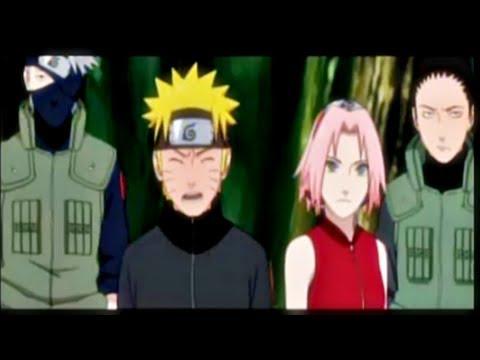 Naruto Shippuden Kizuna Drive - [Cap 1] - Parte 2 - Español