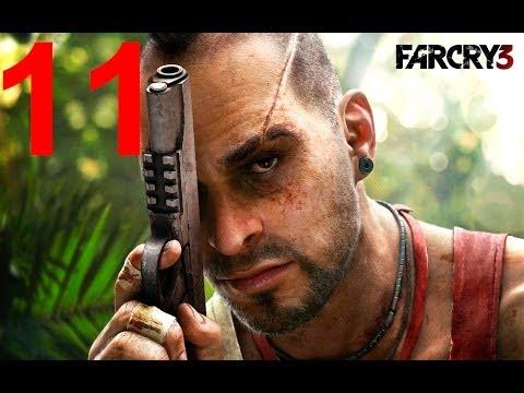 Far Cry 3 прохождение. Часть 11. Пещера. Меткий стрелок - снайперка. Гонки. Жетоны японских солдат