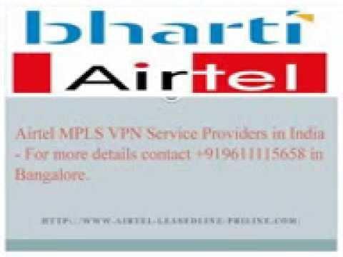 Airtel Leased Line in Bangalore - 09611115658