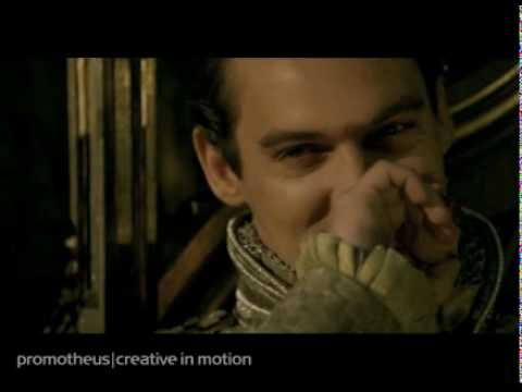 Promotheus: The Tudors - Season 4