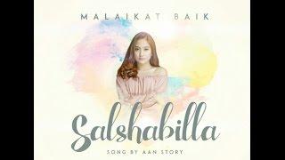 Lagu Malaikat Baik - Salshabilla Andriani