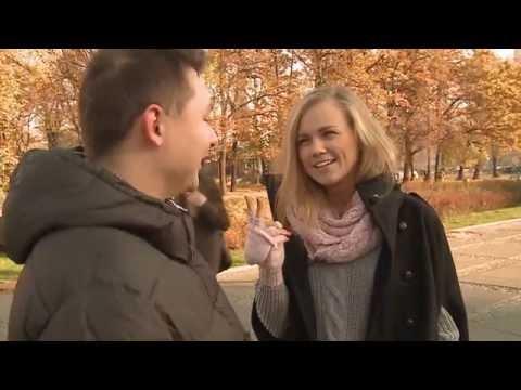 Sonda Uliczna - Dlaczego Warto Mieszkać W Warszawie?