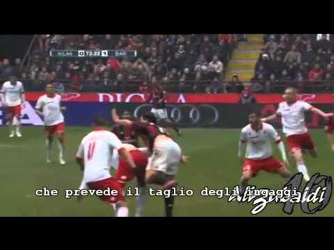 Barbara Berlusconi ft. Ras Della Fossa
