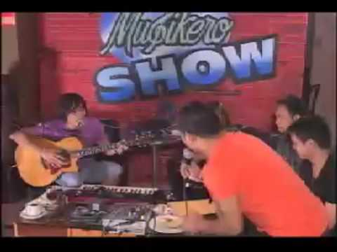 Jimmy Bondoc - Musikero