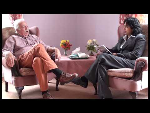 Dementia & Challenging behavoiur Documentary