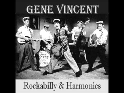 Gene Vincent - Five Feet Of Lovin