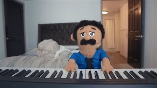 Music with Diego (Ep. 4) | Awkward Puppets
