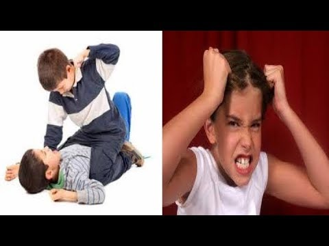 Child's Aggression and The Cause - የልጆች አስቸጋሪ ባህሪ ከየት ይመነጫል?