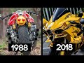 30 YEARS of sportbikes sounds in just 1 video! - Better or worse? 🤔