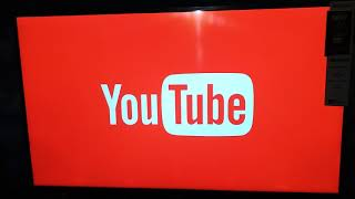 Clear history of you tube on tv