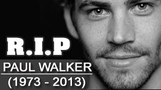 Justin Bieber, Miley Cyrus, Rihanna & Many More Tweet On Paul Walker