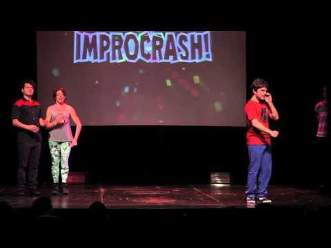 Improcrash! Estilo Marionetas