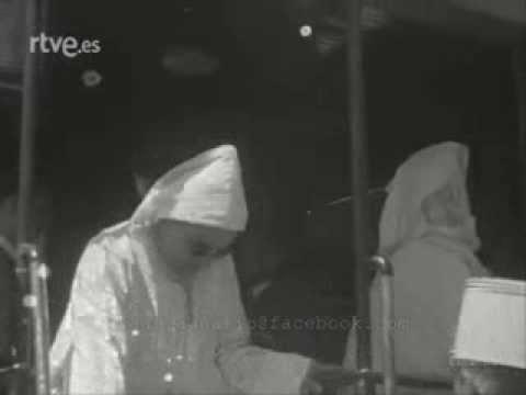 الزيارة التاريخية للسلطان محمد الخامس لمدينة طنجة 1947