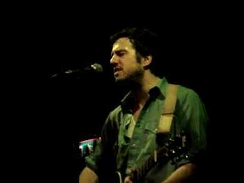 Will Hoge - Dirty Little War