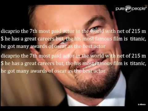 top 10 richest actors in all the world now