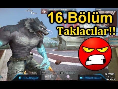 Taklacılar Ölmüyor!!  - 16.Bölüm / WT BLoodRappeR thumbnail