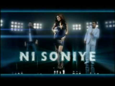 Ni Soniye B-projekt Feat. Juggy D video