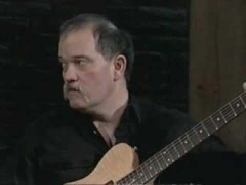 John Abercrombie - Jazz Guitar Improvisation 4