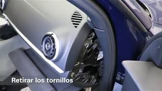 Tutorial Instalación CARPLAY LINK en Audi A3 8V