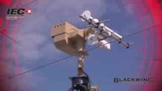 CUAV Counter Unmanned Aerial Vehicle System