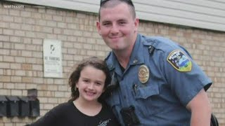 Westwego PD goes above and beyond after 9-year-old's bike is stolen