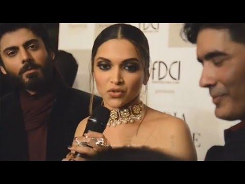 Deepika Padukone's SHOCKING Confession On Her Marriage With Ranveer Singh