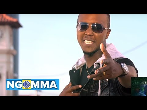 Wyre Featuring Alaine - Nakupenda Pia (official Video) Lovechild Records video