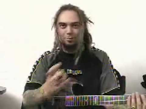Max Cavalera (Soulfly) interview about his guitar style (pt.2 of 2)