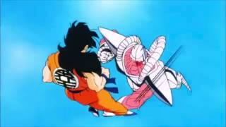Yamcha All Fights (DBZ)
