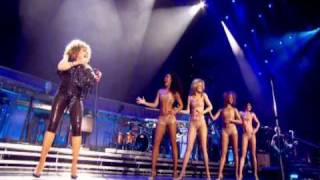 Watch Tina Turner Typical Male video