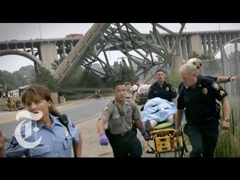 When a Bridge Falls: Disaster in Minneapolis   Retro Report   The New York Times
