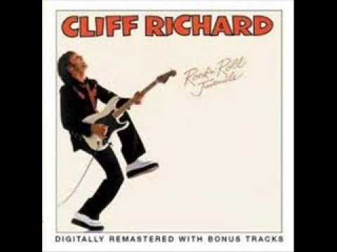 Cliff Richard We Dont Talk Anymore