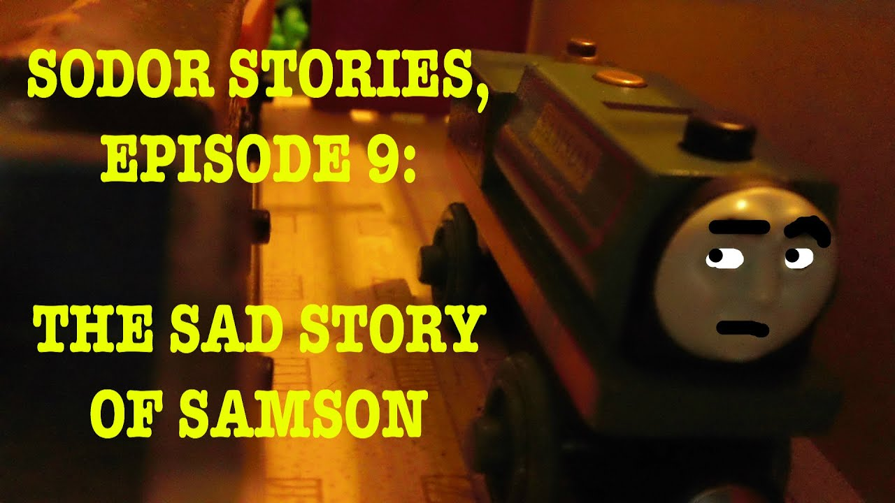 Sad Coming Out Stories Sodor Stories Ep.9 The Sad