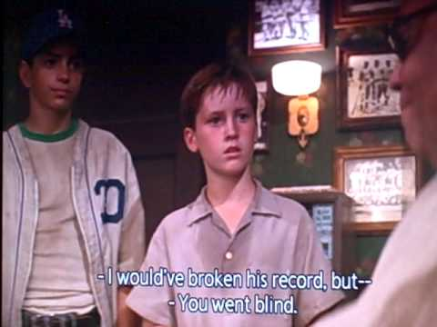 The Sandlot- Part 10 (ending)