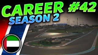 F1 2016 Career Mode Part 42: SEASON 2 FINALE