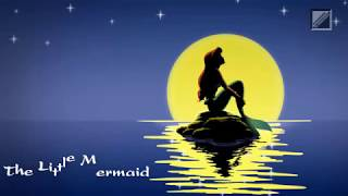 Children's Audiobook: The Little Mermaid - Fairy tales for kids | A famous fairytale by H.C Andersen