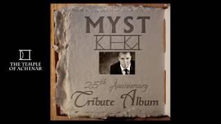 The Temple of Achenar - Myst 25th Anniversary Tribute Album