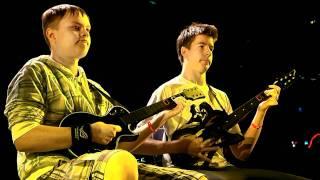 Guitar Hero: Guitar Tournament final