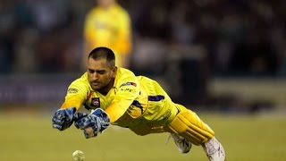 Top 30 | Unbelievable Catches in Cricket | Impossible Catches - 2015