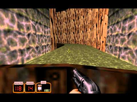 Duke Nukem 3D - 27 The Birth - Babe Land