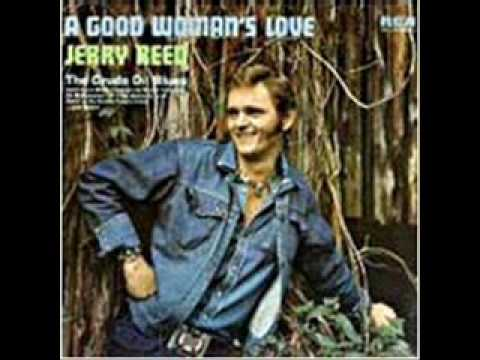 Jerry Reed - Crude Oil Blues
