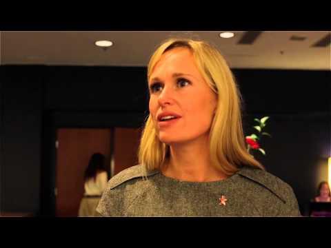 Dr Anne Lindboe - Children's Ombudsman Norway thumbnail