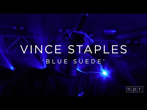 Vince Staples: 'Blue Suede' SXSW 2016 | NPR MUSIC FRONT ROW