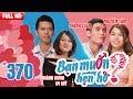 BẠN MUỐN HẸN HÒ | Tập 370 UNCUT | Khánh Hưng - Vy Thị Mỹ | Thành Luân - Nguyễn Thị Tâm | 260318 💖 thumbnail