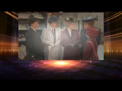 Murdoch Mysteries S08E17 Election Day