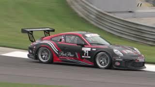 Porsche GT3 Cup USA by Yokohama Kicks off 2019 Season at Barber