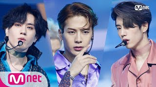 Got7 Lullaby Comeback Stage M Countdown 180920 Ep 588
