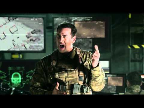 Call of Duty Modern Warfare 3 - Black Ice, Negotiator & Black Box DLC Trailer