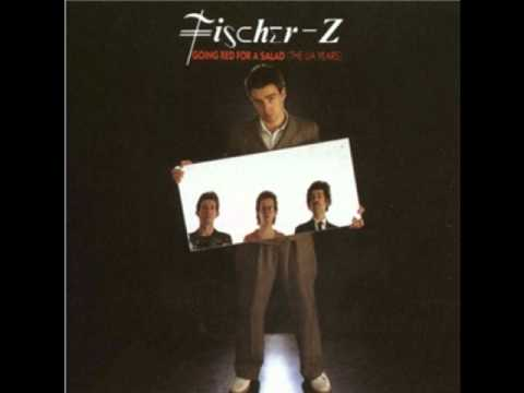 Fischer-Z - Involuntary Movement