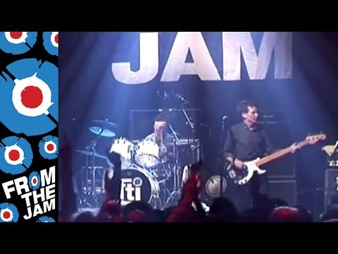From The Jam - A Town Called Malice